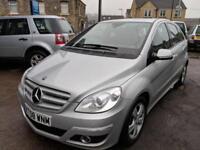 Mercedes-Benz B150 1.5 SE 5 door - 2008 08-REG - FULL 12 MONTHS MOT