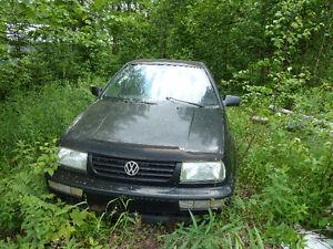 1997 Volkswagen Jetta Berline - Pour Pièces