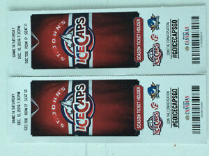IceCaps tickets for this Saturday