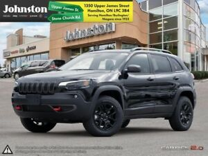 2019 Jeep Cherokee   - Navigation -  Uconnect - $129.05 /Wk