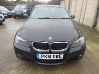 2011 BMW 3 Series 2.0 320d EfficientDynamics 4dr