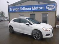 Citroen DS4 1.6HDi ( 115bhp ) DStyle