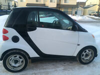 2008 Smart Fortwo Convertible