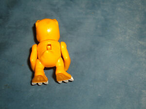 "Moving Action figure  ""Agumon""   from Digimon Kingston Kingston Area image 3"