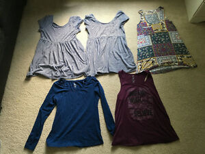 Maternity tops, pants, shorts, XL-plus size London Ontario image 5