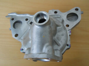 KIA Sorento New water pump. You will need it upon changing timin
