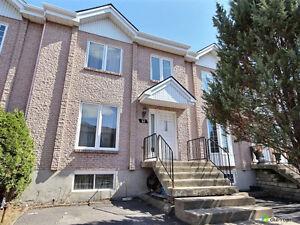 Townhouse condo for sale Lachine
