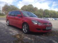Mitsubishi Lancer 2.0 Sport - FULL MOT - GOOD LOOKING CAR - CHEAPEST NATIONALLY!