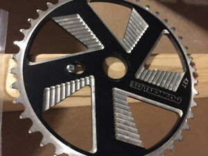 Powerlite Bmx sprocket