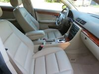 2003 Audi A4 3.0L Quattro fully loaded very clean