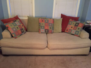 Couch (oversized)