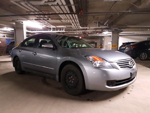 RARE 2008 Nissan Altima 3.5 S - heated seats, summer/winter rims