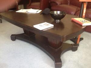 SET OF 4 LR TABLES