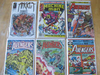 Key comic books for sale