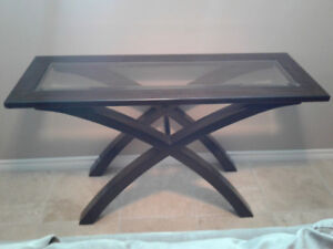 Couch/Sofa Table $50.00 OBO