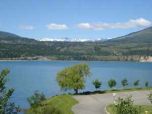 Vacation Property or Low-cost Retirement Townhouse in BC Rockies