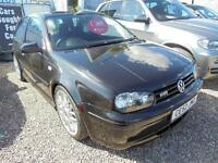 Volkswagen Golf 1.8T 2003MY GTi Anniversary Ltd Edn