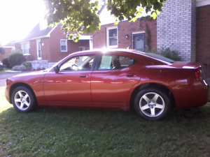Good condition 08 charger  as is