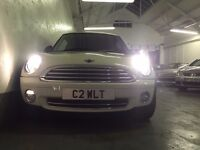 Mini One 1.4 2008 12 Months 54,000 miles Mot Excellent Car