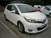 2014 Toyota Yaris 1.33 VVT-i ( 99bhp ) Icon+ * DEPOSIT NOW TAKEN *