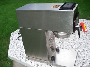 Coffee Machine BUNN Cambridge Kitchener Area image 3