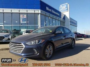2018 Hyundai Elantra GL  GL-Apple Carplay/Audriod Auto-Bluetooth