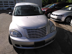 2008 Chrysler PT Cruiser with 126,000KM