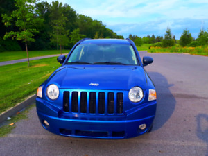 2010 JEEP COMPASS NORTH 4x4 automatic  ***FINANCE ***