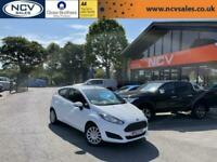 2013 Ford Fiesta STYLE 3DR CHEAP ROAD TAX Hatchback Petrol Manual