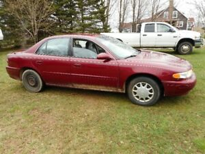 2005 Buick Century for Parts