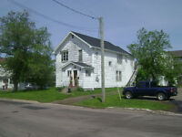 Older Home for sale on double lot