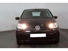 Volkswagen Up Move Up 1.0 Manual Petrol GOOD / BAD CREDIT CARFINANCE