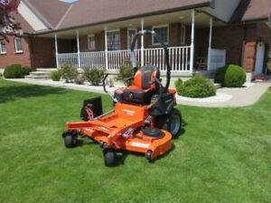 Jacobsen Mower | Kijiji - Buy, Sell & Save with Canada's #1 Local
