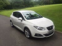 2011 SEAT IBIZA SPORT 1.4 PETROL FOR SALE!! 54000 MILES!! FINANCE AVAILABLE