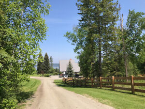 Dragon Lake Ranch- Quesnel