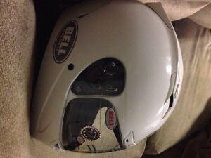 Motorcycle helmet brand new