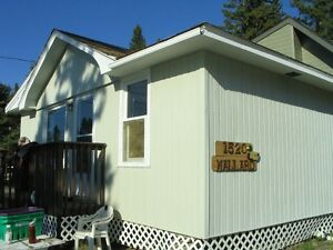 Waskesiu Cabin for Rent