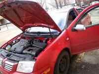 Volkswagen jetta FOR SALE!!! WANTED GONE ASAP