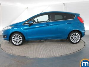 2013 Ford Fiesta Hatchback- Warranty for additional 65000 KMS