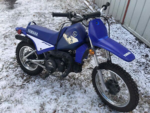 2004 pw80 good condition want gone asap