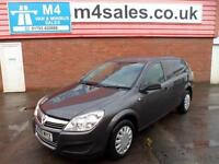 Vauxhall Astra CLUB 1.4 WITH A/C
