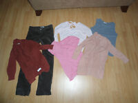 Bag of Women's Great Cond'n Clothes - XS/S - 17 items!!!
