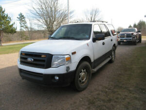 2010 FORD EXPEDITION~~ FOR AUCTION Saturday Nov 17th
