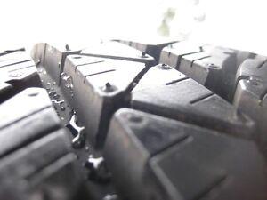 4 pneus neuff LT 265 70 17 DUERLER AT NEUFF 0 USURE