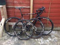 Giant TCX SLR 2 Medium 56cm cyclocross