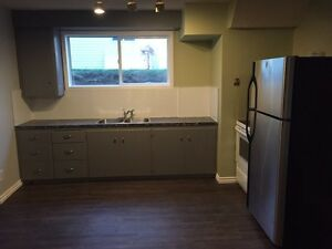 Basement Suite for Rent - Utilities Included