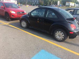 2000 Volkswagen Beetle Bicorps