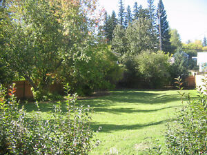 Residential Lot, Athabasca, AB