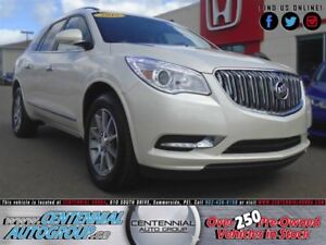 Buick Enclave 3.6L   V6   AWD   Leather 2015