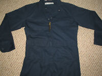 NEW** Quality Work Coveralls - Size Small 38